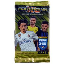 FIFA 365-2019 - balíček 6 karet