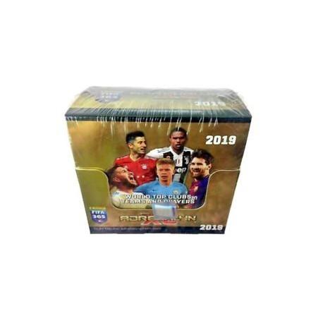 FIFA 365-2019 - box 50 balíčků karet