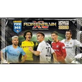 FIFA 365 - 2019 - balíček karet - DOTISK