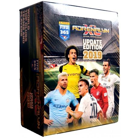 FIFA 365 - 2019 DOTISK - box 50