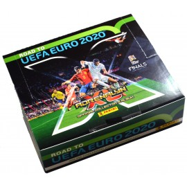 CESTA NA EURO 2020 - box 24