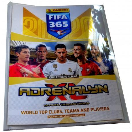 FIFA 2020 - album