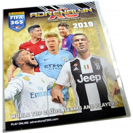 FIFA 365 - 2019 - album