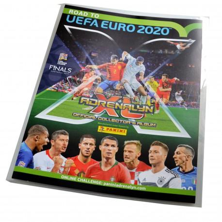 CESTA NA EURO 2020 - album