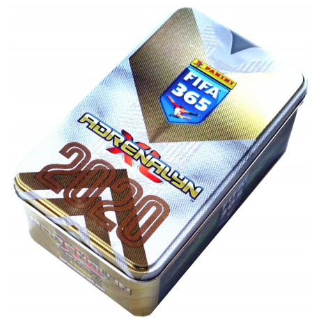 FIFA 2020 - plechová krabička