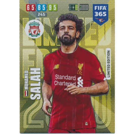 FIFA 2020 - limitovaná karta