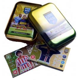 PANINI FIFA 365 - 2021 Adrenalyn XL - kapesní plechová krabička