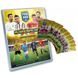 PANINI FIFA 365 - 2021 Adrenalyn XL - kolekce