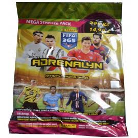 PANINI FIFA 365 - 2021 Adrenalyn XL - startovací balíček