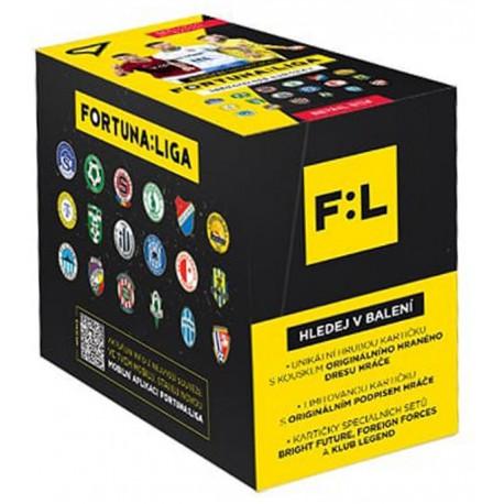 Fortuna Liga Retail Box 2020-21 SportZoo