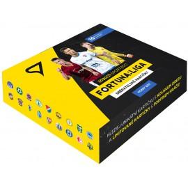 Fortuna Liga Hobby Box 2020-21 SportZoo