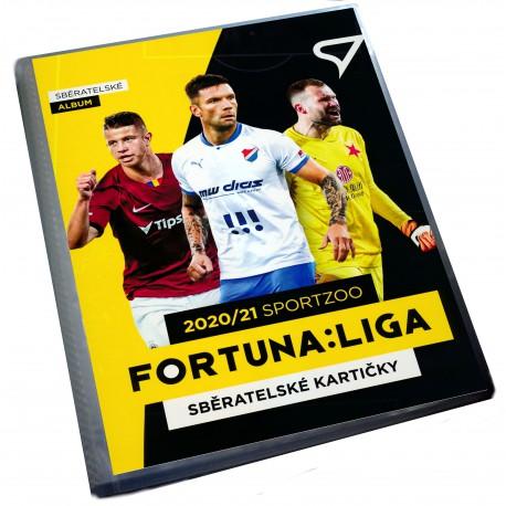 Fortuna Liga 2020-21 album