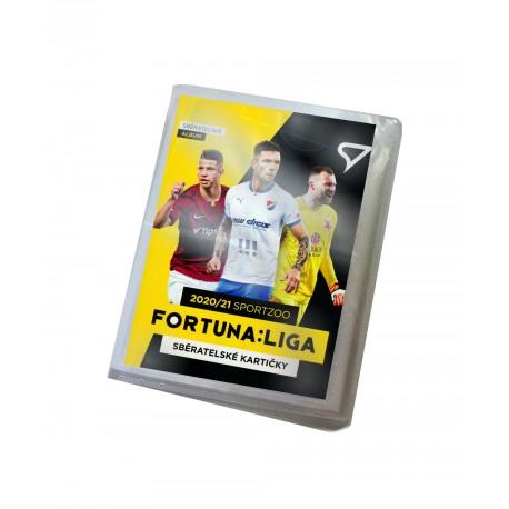 Fortuna Liga 2020-21 malé album