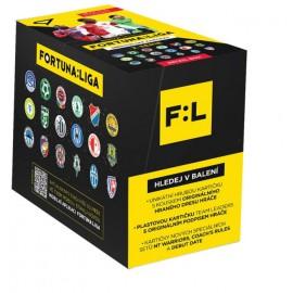 Fortuna Liga 2020-21 série 2 Retail Box, SportZoo