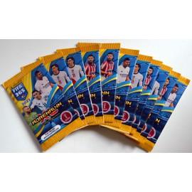 PANINI FIFA 365 - 2022 Adrenalyn XL - sada 11 balíčků